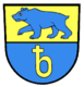 Coat of arms of Bärenthal