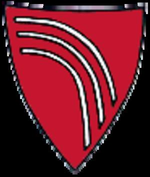 Bidingen - Image: Wappen Bidingen