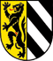 Coat of arms of Diegten