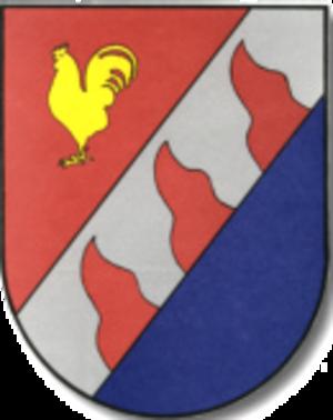 Feuerscheid - Image: Wappen Feuerscheid