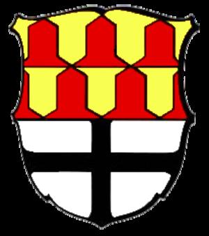 Möttingen - Image: Wappen Möttingen