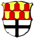Coat of arms of Möttingen