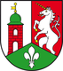 Coat of arms of Schackstedt