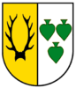 Stahringen coat of arms before incorporation