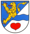 Coat of arms of Weyhausen
