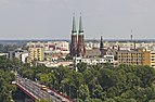 Warsaw 07-13 img20 View from StAnne Church tower.jpg