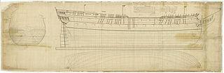 HMS <i>Colossus</i> (1803) 1803 ship of the line of the Royal Navy