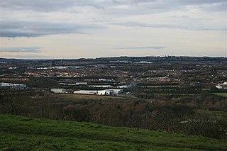 Washington, Tyne and Wear Human settlement in England