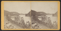 Water Gap, Pa., banks of the Delaware, by R. Newell & Sons.png