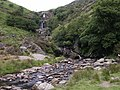 Waterfall, Rhiwargor - geograph.org.uk - 21110.jpg