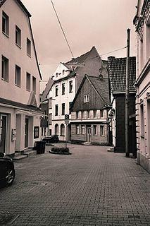 Wattenscheid urban district of Bochum, Germany