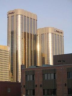 Husky Energy Canadian energy company