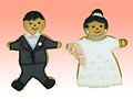 Wedding Couple Biscuit (8528594493).jpg