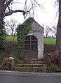 Wegkapelle Sprinkange rue du Moulin 01.jpg