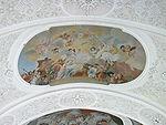 Weissenau Klosterkirche Deckenfresko.jpg