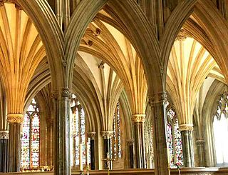 English Gothic architecture architectural style in Britain