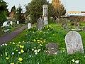 Wembdon Road cemetery - geograph.org.uk - 1206943.jpg
