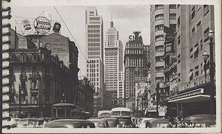 Av. São João - São Paulo