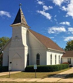 West Point Christian Church Wikipedia