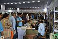 West Bengal Pavilion Interior - 41st International Kolkata Book Fair - Milan Mela Complex - Kolkata 2017-02-04 5106.JPG