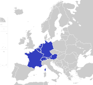 United States presidential visits to Western Europe