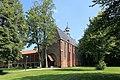 Westerwolde Ter Apel - Boslaan - Klooster + Church 01 ies.jpg