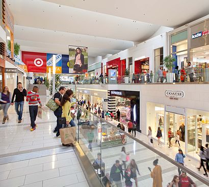 Westfield Mall Long Beach Ca