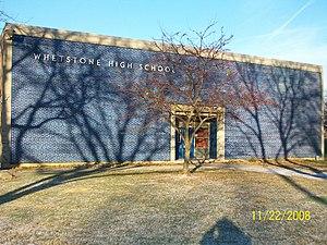 Whetstone High School (Columbus, Ohio) - Image: Whetstone High School 02