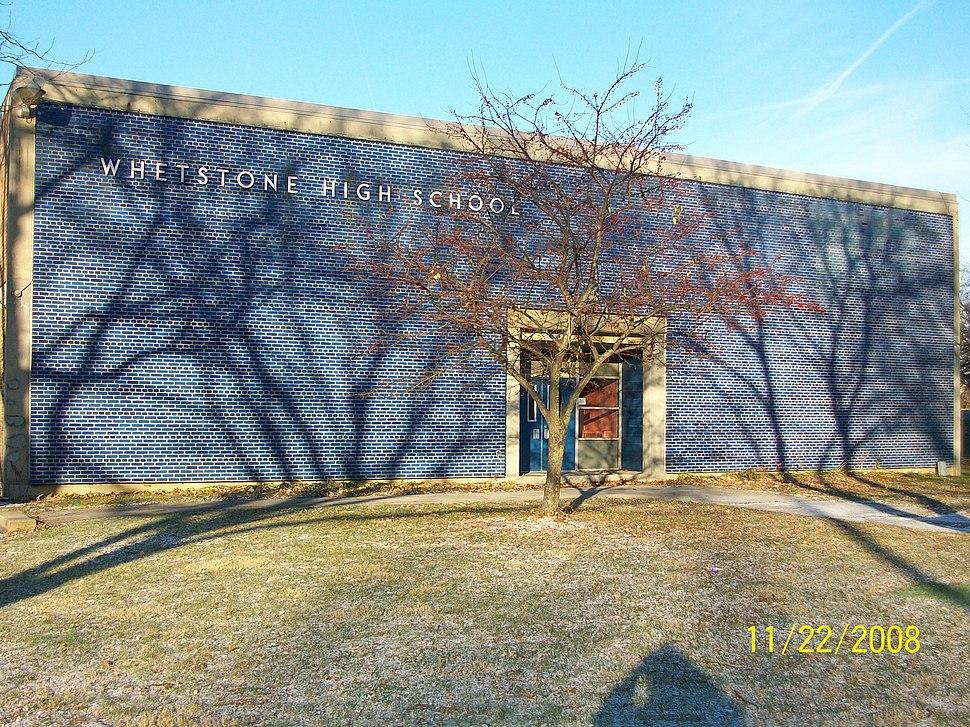Whetstone High School 02