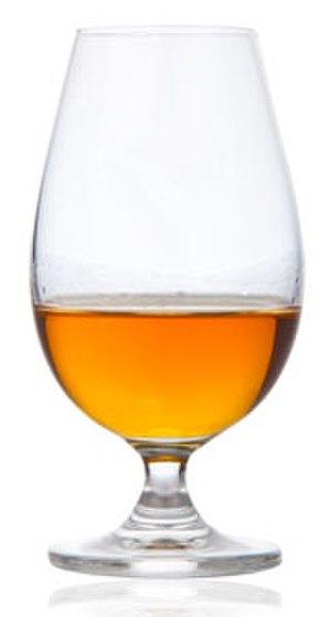 Whisky tasting - Whisky tasting glass