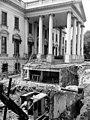 White House basement recontruction 1950.jpg
