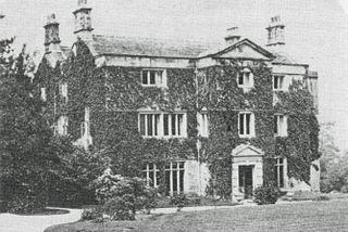 Whiteley Wood Hall