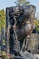 Wien Zentralfriedhof Grabmal Hrdlicka.jpg