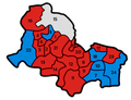 Wigan UK local election 1976 map.png