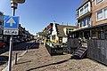 Wijk aan Zee - De Zwaanstraat - View toward the Beachside.jpg