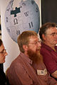 WikiConference UK 2012 - GLAM panel 6.jpg
