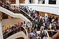 Wikimania 2013 closing ceremony IMG 5224.JPG