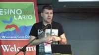 File:Wikimania 2016 - University Education by Filip Malikovic.webm