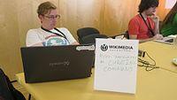 Wikimedia Hackathon 2017 IMG 4266 (34593925322).jpg