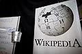 Wikimedia Hackathon San Francisco 126.jpg