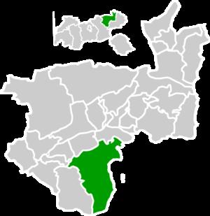 Wildschönau - Image: Wildschoenau