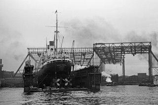 MV <i>Monte Pascoal</i> (1930) Monte-class ocean liner built in 1930