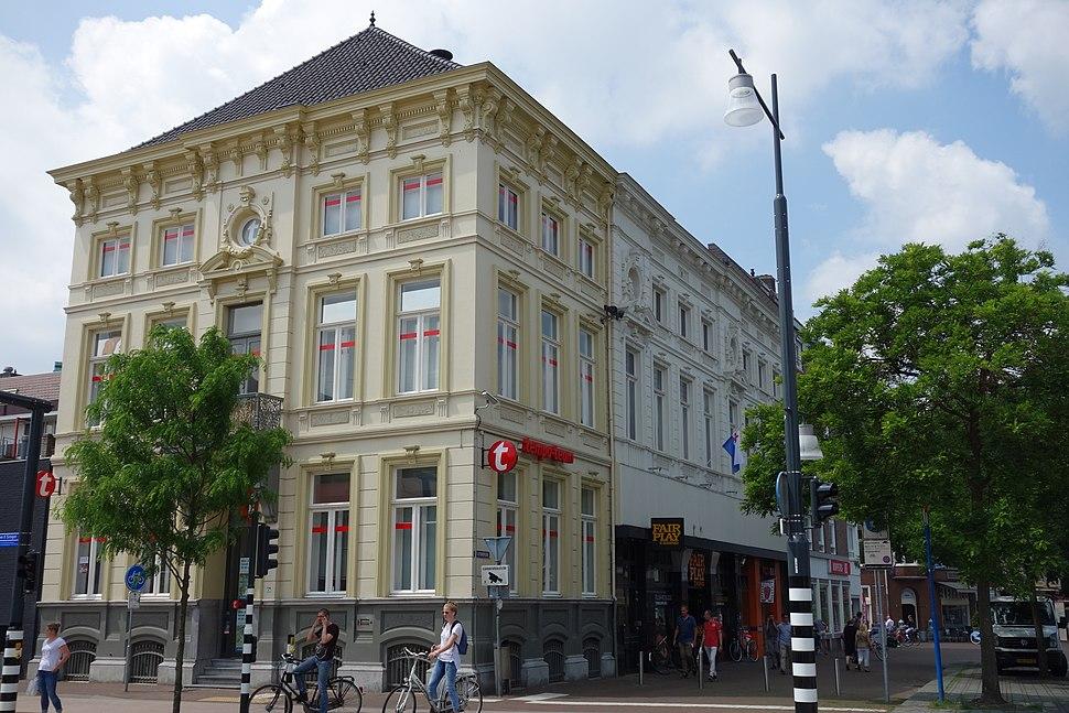 Willem II Singel 2, Roermond