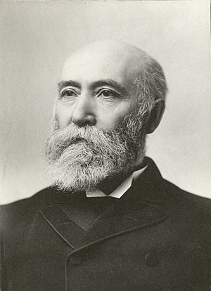 William Henry Smith (American politician) - Image: William Henry Smith (American politician)