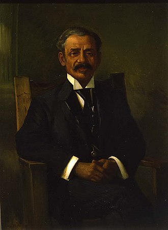 Black Canadians - William Peyton Hubbard was the first visible minority and the first black citizen to be elected to public office at any level of government in a Canadian city.