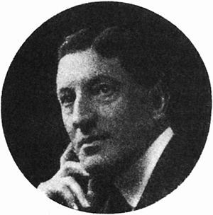 William Scoresby Routledge - Image: William Scoresby Routledge ~1910