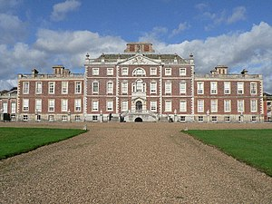 Henry Flitcroft - Image: Wimpole Hall 02