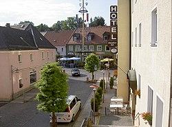 WindischeschenbachMuendungHauptstrAufStadtplatz.jpg