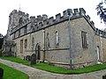 Wingerworth - The Parish Church of All Saints - geograph.org.uk - 585916.jpg