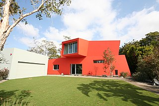 Kevin Daly Architects architectural firm in Santa Monica, California